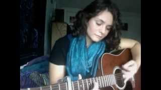 Angry Anymore - Ani DiFranco Cover