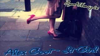 Alex Goot - It Girl (Jason Derulo Cover) (DL link)(Lyrics)
