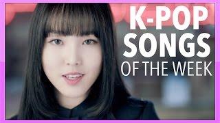 K-POP SONGS PLAYLIST OF THE WEEK! • #12