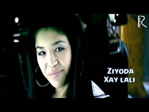 Ziyoda - Hay lali | Зиёда - Хай лали