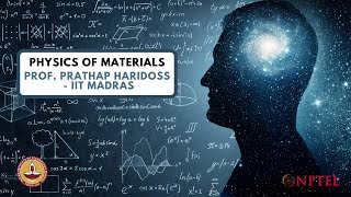 Physics of Materials