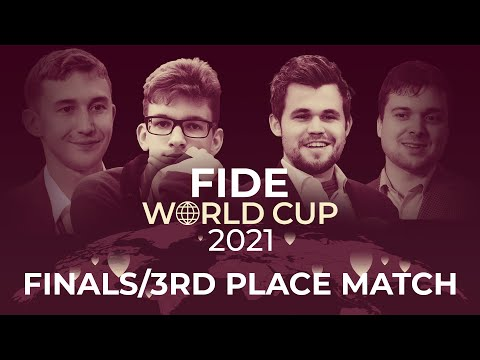 Carlsen Goes For An Exchange Sacrifice   FIDE World Cup