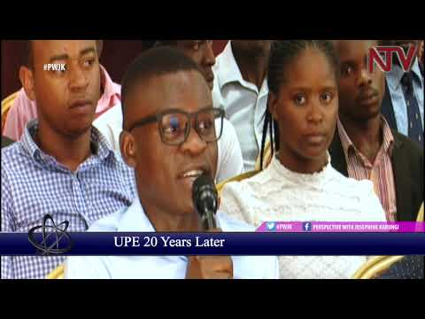 PWJK: Has UPE served its purpose in the education sector of Uganda?