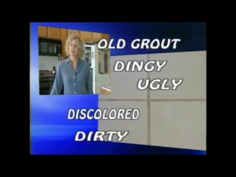 """, title : 'The Grout Doctor"""" Carrollton, TX -  Grout Cleaning Sealing and Recoloring"""
