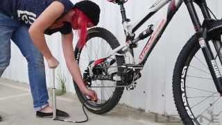 Lezyne Micro Floor Drive Hp Pump Pumps Evans Cycles