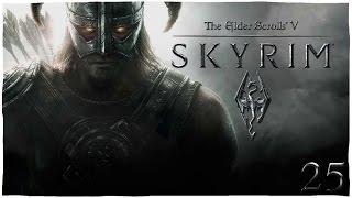 """Прохождение TES V: Skyrim """"Путь к Хельмовой Пади"""" Мод на властелин колец #25"""