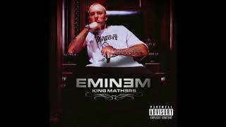 Eminem Pistol Poppin' ft Cashis  King Mathers Version