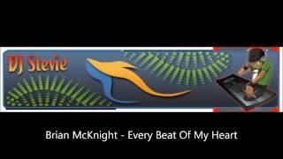Brian McKnight - Every Beat Of My Heart.wmv