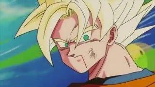 Gambar cover Dragon Ball Z [AMV] - I'd Love to Change The World (Matstubs Remix)