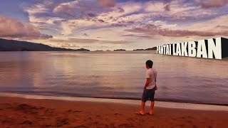 preview picture of video 'Pantai Lakban'
