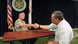 Interview with Riverside County Sheriff Stan Sniff - SH007ER Talk