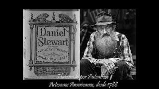 Daniel Stewart, американский бурбон