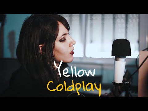 Coldplay - Yellow (Acoustic Cover) By Malek Labidi Mp3