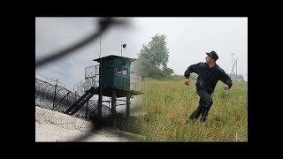 Смотреть онлайн Документальный фильм про побеги из тюрем России