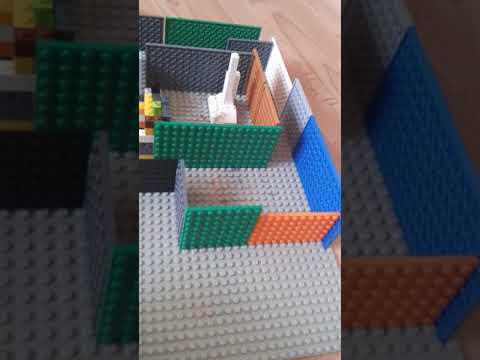 New 10 lego scp's,SCP-173,SCP-412,SCP-015,SCP-409,SCP-???,SCP-012,SCP-009,SCP-???,SCP-1149,SCP-610,