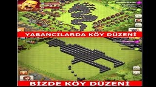 EN KOMİK CLASH OF CLANS CAPSLERİ !!!
