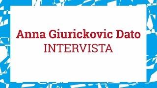 Letture Metropolitane Live #3 incontro con Anna Giurickovic Dato, Libreria Assaggi