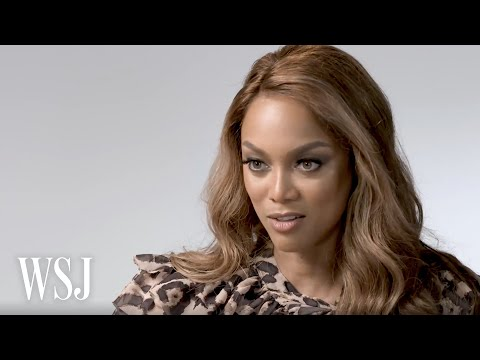 Tyra Banks Opens Up About Her Early Modeling Career Working With 'Awful' And 'Evil' Na