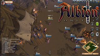 albion online android gameplay pl - TH-Clip