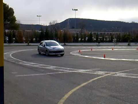 Curso de Perfeccionamiento de la Conducción