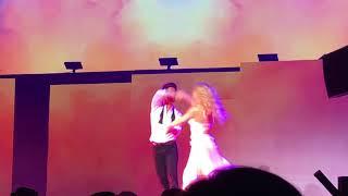 """DWTS: Light Up The Night Tour- Emma & Sasha """"Marry Me""""   (New Brunswick, NJ)"""