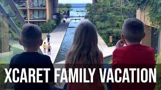 Explore Xcaret Xel Ha offices, Cancun