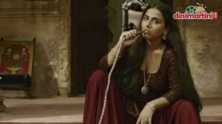 Begum Jaan | Cutting Review | English