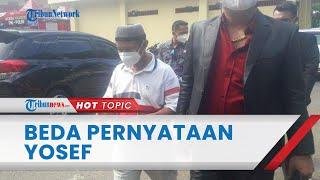 Beda Pernyataan Yosef dengan Penyidik soal Temuan Barang Bukti Helm di TKP Pembunuhan di Subang