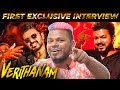 BIGIL - Verithanam Song Live Performance By KaKa Balachander | Thalapathy Vijay | AR Rahman | WV 105