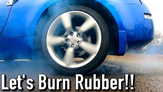 Let's Rebuild the Copart Salvage Nissan 350z and BURN RUBBER!