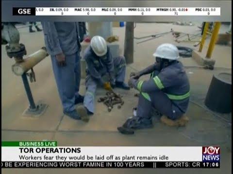 Business Summary - Business Live on JoyNews (15-10-18)