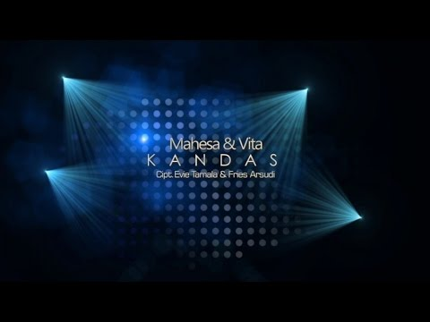 Vita Alvia Ft. Mahesa - Kandas (Official Music Video)