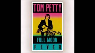 Tom Petty- A Face In The Crowd