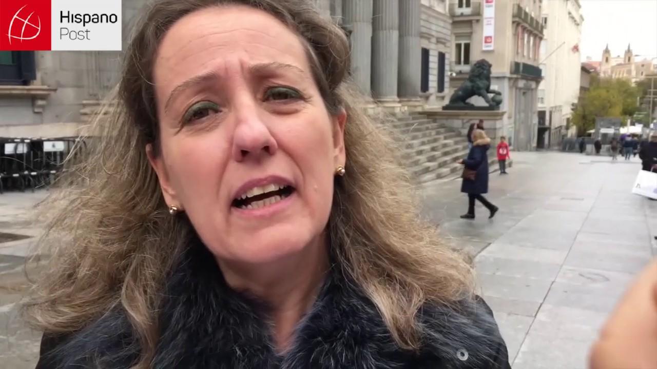 Familias españolas piden rebaja en el impuesto de los pañales