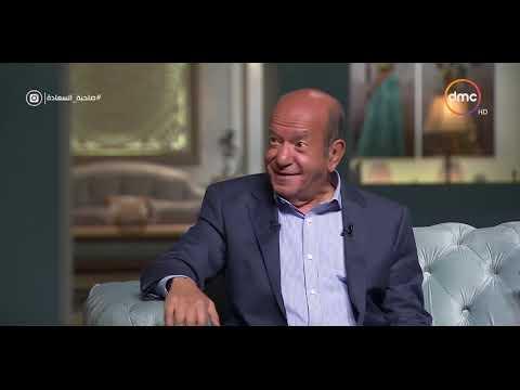 لطفي لبيب يكشف عن ترشيحه لفيلم أحمد حلمي الجديد