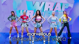 MOMOLAND x CHROMANCE – Wrap Me In Plastic (Official Dance Video)