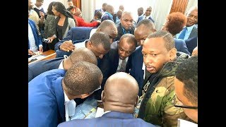 SONKO CHARGED: Nairobi Governor Mike Sonko denies corruption charges