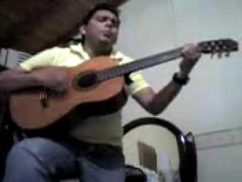 La Mariposa ( Qepd) Abel Quintero(vallenato En Guitarra)