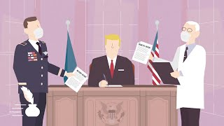 Click to play: What are the Limits of Federal Power During an Emergency? [POLICYbrief]