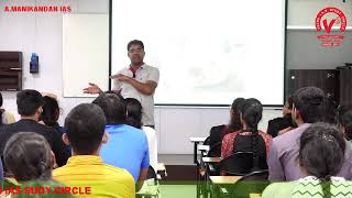 Environmental Current Affairs | Part 4 | Mr Manikandan IAS