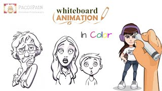 Whiteboard Animation Videos for your Business
