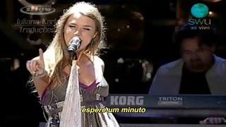 """Joss Stone - """"Super Duper Love"""" (Legendado em Português)"""