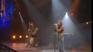 Charlotte Church - Fields of Gold (Live)