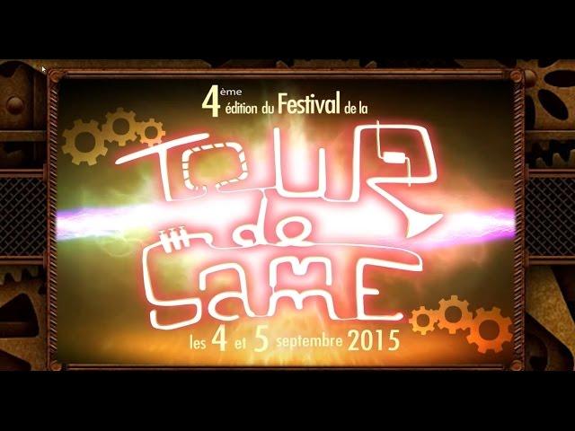 festival tour de samme