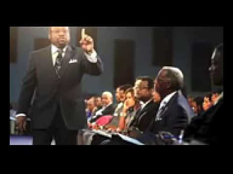 Myles Munroe's FINAL Sermon, hours before his Death! amazing..