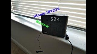ihome docking alarm clock - मुफ्त ऑनलाइन वीडियो