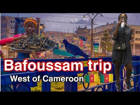 Camerun Woman Dating Site