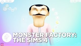 Monster Factory: Recreating a Beloved Sitcom in The Sims 4