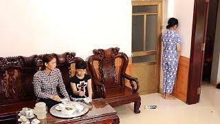 Thù Mẹ Kế Đối Xử Tệ Bạc, Con Chồng Ân Hận Khi Đọc Được Nhật Kí 15 Năm Sau | Gia Đình Là Số 1 Tập 17
