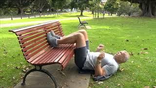 LetsGetmoving 31: New Trunk Exercises